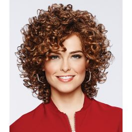 CURL APPEAL by Gabor Next