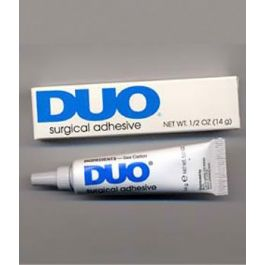 Duo Eyelash Adhesive, 1/2 OZ