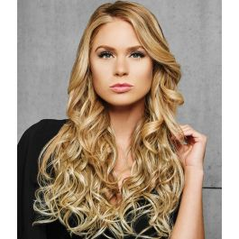 """22"""" CURLY EXTENSION by Hairdo"""