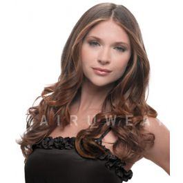 23-INCH WAVY EXTENSION by Hairdo