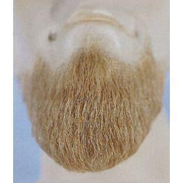 Beard, 3/4 Size