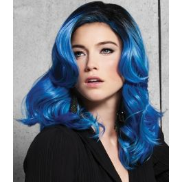BLUE WAVES by Hairdo