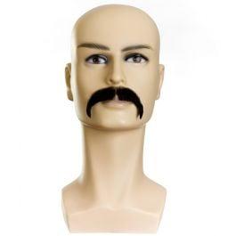 Moustache, El Macho I