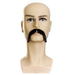 Moustache, Handlebar