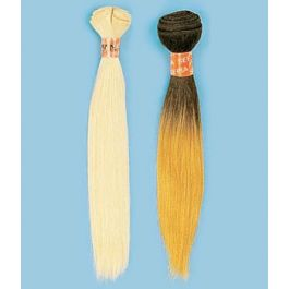 ORIENTAL SILKY STRAIGHT WEFT 16-INCHES by West Bay
