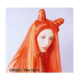 SHE DEVIL by Garland