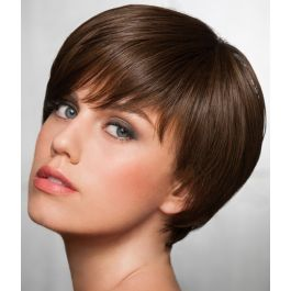 SHORT & SLEEK by Hairdo