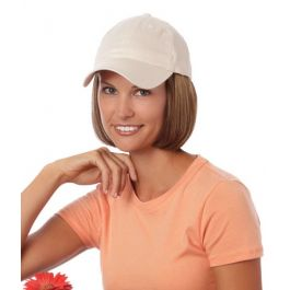 SHORTY HAT BEIGE by Henry Margu