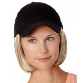 SHORTY HAT BLACK by Henry Margu
