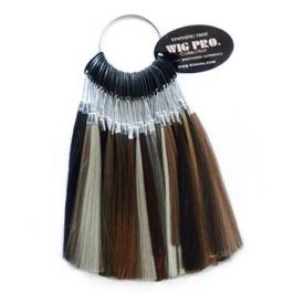 Wig Pro Synthetic Color Ring