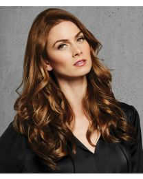 """18"""" 3-PIECE WAVY EXTENSION KIT by Hairdo"""