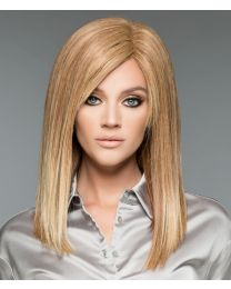 ADELLE H-MONO by Wig Pro (Light Colors)