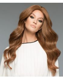 AMBER H-MONO by Wig Pro (Light Colors)