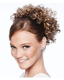 CHEER DANCE CURLS by POP by Hairdo