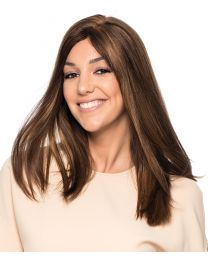 F-TOP BLEND L H by Wig Pro (Light Colors)