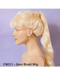 GENIE BRAID WIG by Garland