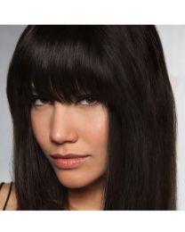 HUMAN HAIR CLIP-IN BANG by Hairdo
