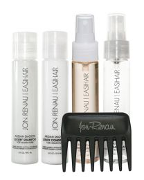 Jon Renau/Easihair Travel Size Human Hair Care Kit