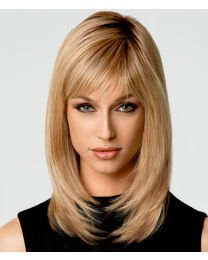 LONG WITH LAYERS WIG (Shadow Shades) by Hairdo