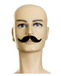 Moustache, Ambassador I