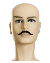 Moustache, Ambassador IV