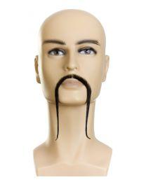 Moustache, Fu Man Chu