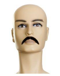 Moustache, Monsieur I