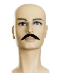 Moustache, Monsieur II