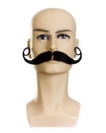 Moustache, Piper