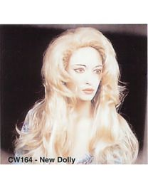 NEW DOLLY by Garland