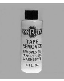 On Rite Tape Remover, 4 Oz
