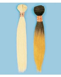 ORIENTAL SILKY STRAIGHT WEFT 18-INCHES by West Bay