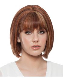 PAIGE H-MONO by Wig Pro (Light Colors)