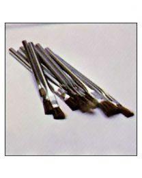 Small Metal Brush