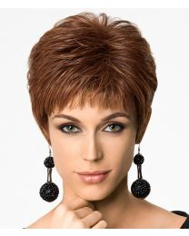 TEXTURED CUT WIG (Shadow Shades) by Hairdo