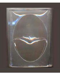 Toupee Box, Plastic