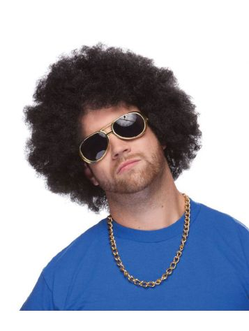 BUDGET AFRO by West Bay