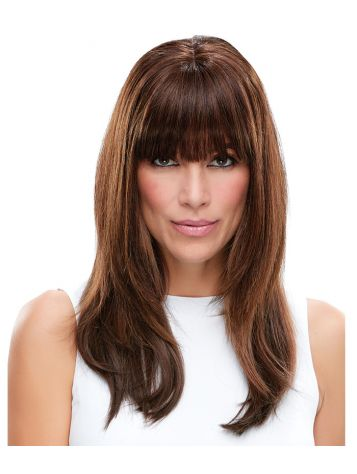 EASIFRINGE HH CLIP-IN BANG (RE Colors) by Easihair