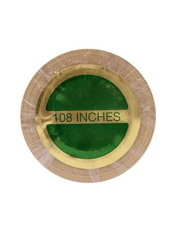1/2 X 108 Tape, German Brown