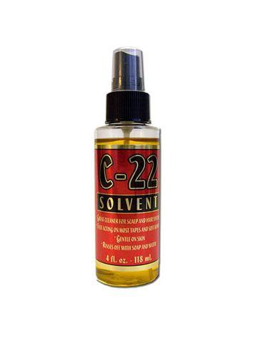 Citrus Solvent, 4 Oz