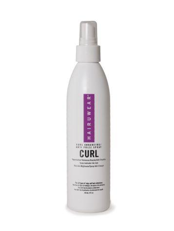 Curl Enhancing Anti-Frizz Spray, 8 OZ