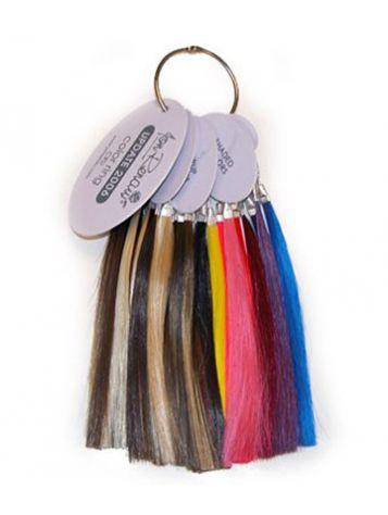 Easilite Human Hair Color Ring