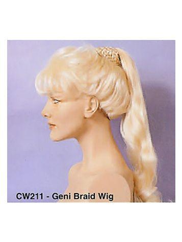 GENIE BRAID WIG by Garland