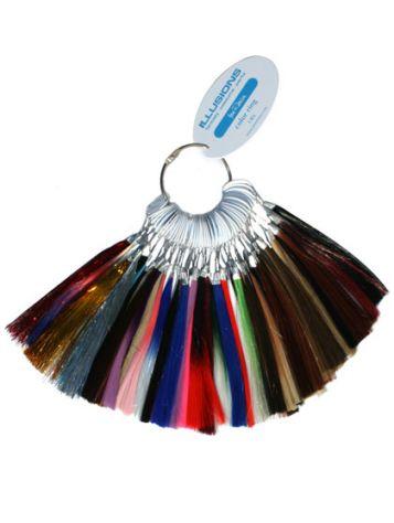 Jon Renau Illusions Color Ring