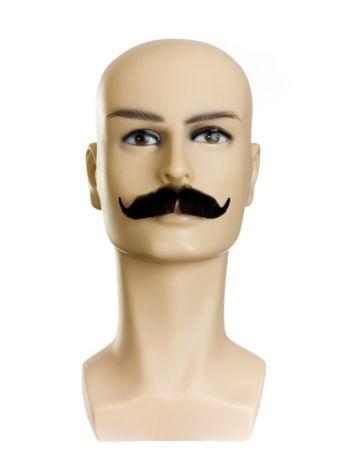 Moustache, Ambassador II