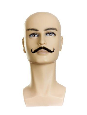 Moustache, Ambassador III