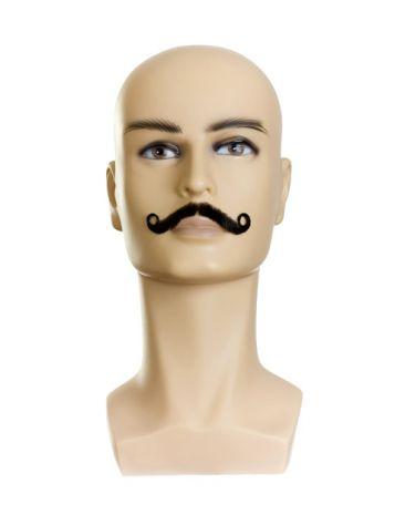 Moustache, Ambassador V