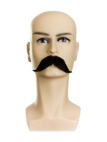 Moustache, Marshall