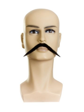 Moustache, Turk