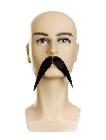 Moustache, Walrus